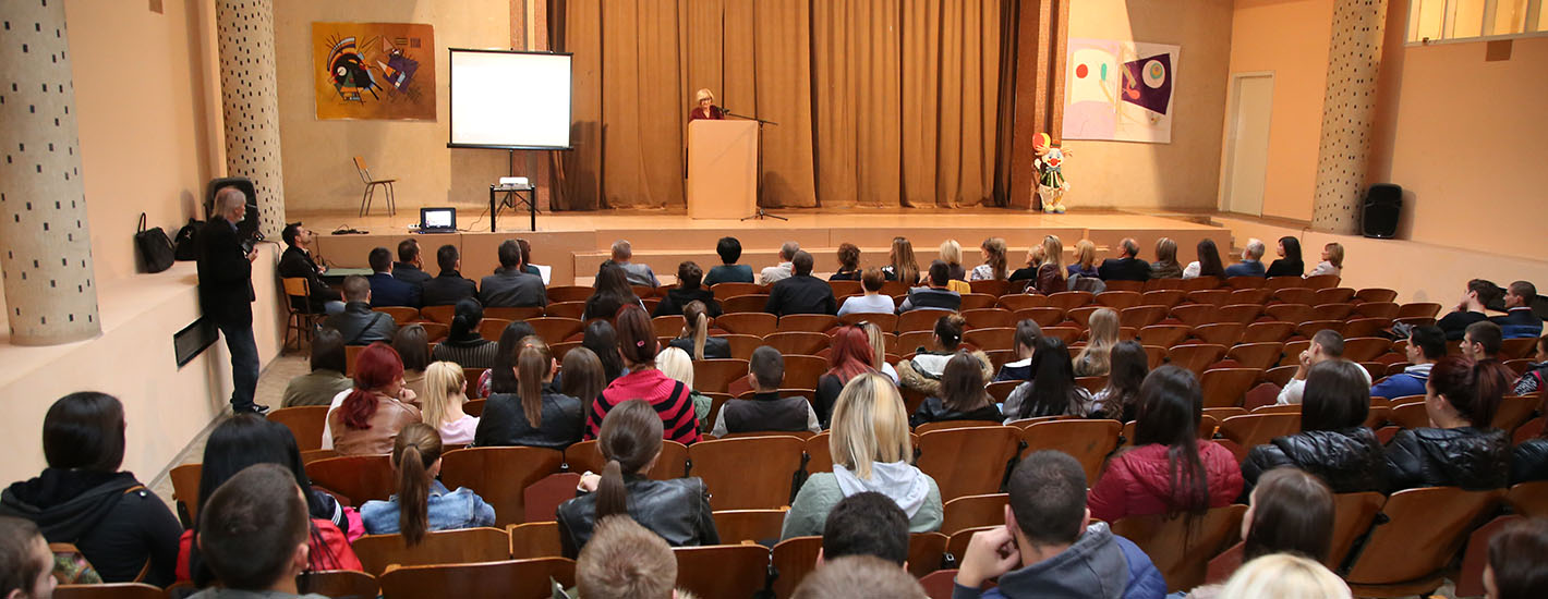 Конкурс за упис на дошколовање, специјалистичке и мастер студије