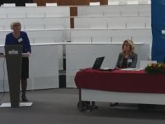 Научна конференција у Марибору